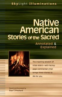 Native American Stories of the Sacred Book
