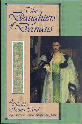 Download The Daughters of Danaus Book