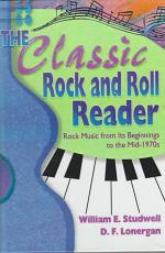 The Classic Rock and Roll Reader PDF