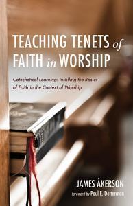 Teaching Tenets of Faith in Worship PDF