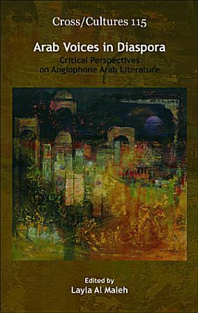 Arab Voices in Diaspora PDF