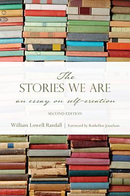 The Stories We Are PDF