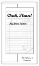 Check Please  Book PDF