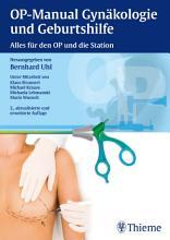 OP Manual der Gyn  kologie und Geburtshilfe PDF