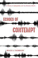 Echoes of Contempt PDF