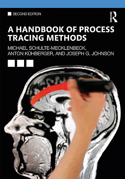 Download A Handbook of Process Tracing Methods Book