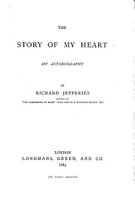 The story of my heart  my autobiography PDF