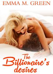 The Billionaire's Desires Vol.9