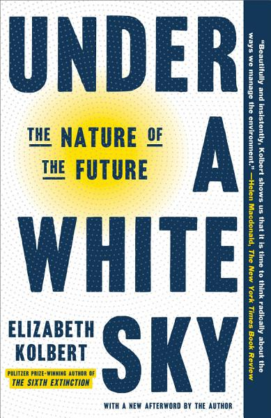 Download Under a White Sky Book