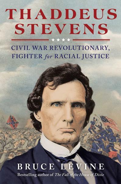 Download Thaddeus Stevens Book