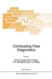 Combustings Flow Diagnostics