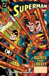 Superman (1986-) #99
