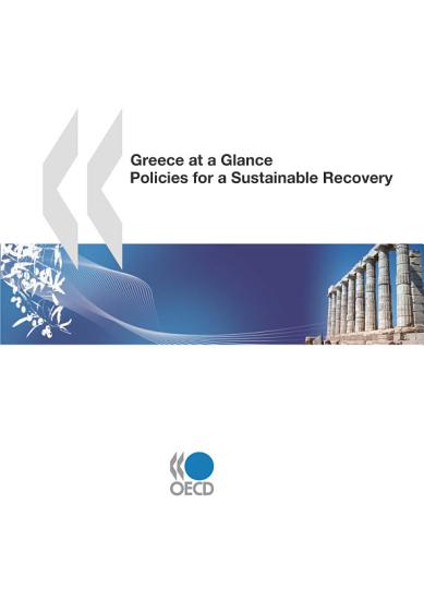 Better Policies Greece at a Glance Policies for a Sustainable Recovery PDF