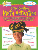 Brain Boosting Math Activities Grade 3 PDF