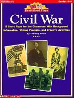 Read aloud Plays about the Civil War PDF