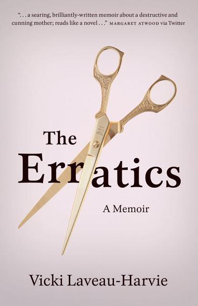 Download The Erratics Book