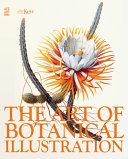 Art of Botanical Illustration The