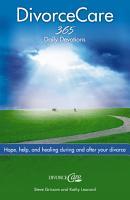 Divorce Care PDF