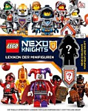LEGO   NEXO KNIGHTS TM  Lexikon der Minifiguren PDF