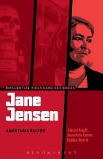 Jane Jensen