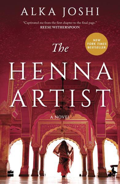 Download The Henna Artist Book