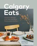 Download Calgary Eats Book