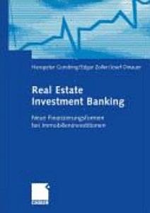 Real estate investment banking PDF