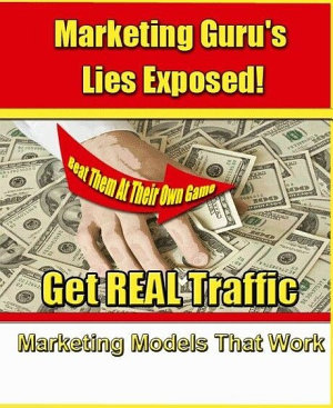 Marketing Guru s Lies Exposed PDF