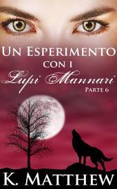 Un Esperimento con i Lupi Mannari:: Parte 6
