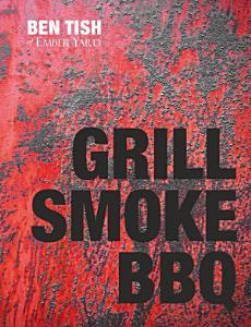 Grill Smoke BBQ Book