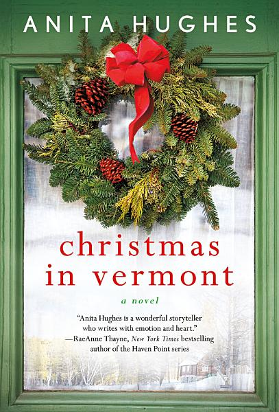 Download Christmas in Vermont Book