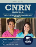 CNRN Review Book Book