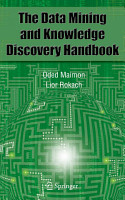 Data Mining and Knowledge Discovery Handbook PDF