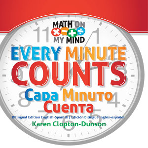 Every Minute Counts   Cada Minuto Cuenta