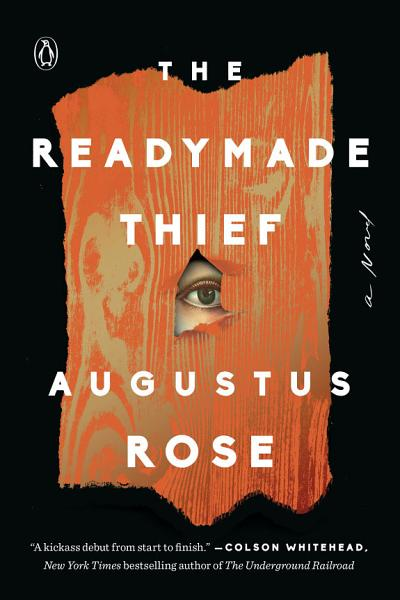 Download The Readymade Thief Book