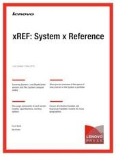 xREF: System x Reference