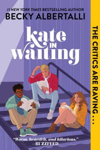 Kate in Waiting Book