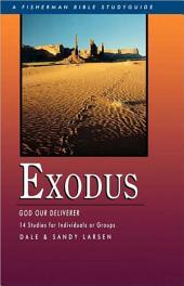 Exodus: God Our Deliverer