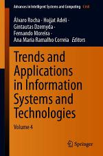 Trends and Applications in Information Systems and Technologies