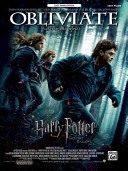 Obliviate from Harry Potter and the Deathly Hallows, Part 1