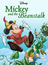 Standard Characters: Mickey and the Beanstalk