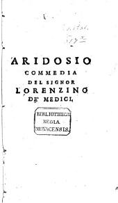 Aridosio: commedia