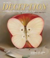 The Art of Deception PDF