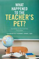 What Happened to the Teacher   s Pet  PDF