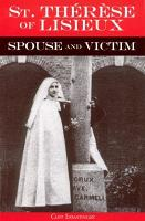 St  Therese of Lisieux Spouse and Victim PDF