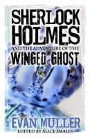 Sherlock Holmes and The Adventure of The Winged Ghost PDF