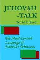 Jehovah-Talk