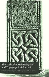 The Yorkshire Archaeological Journal: Volume 6