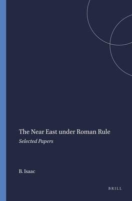 The Near East Under Roman Rule