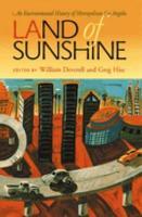 Land of Sunshine PDF
